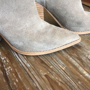 Marc Fisher Shoes - Marc Fisher Devin Suede Boots